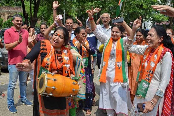 India elimina el estatus especial para Cachemira