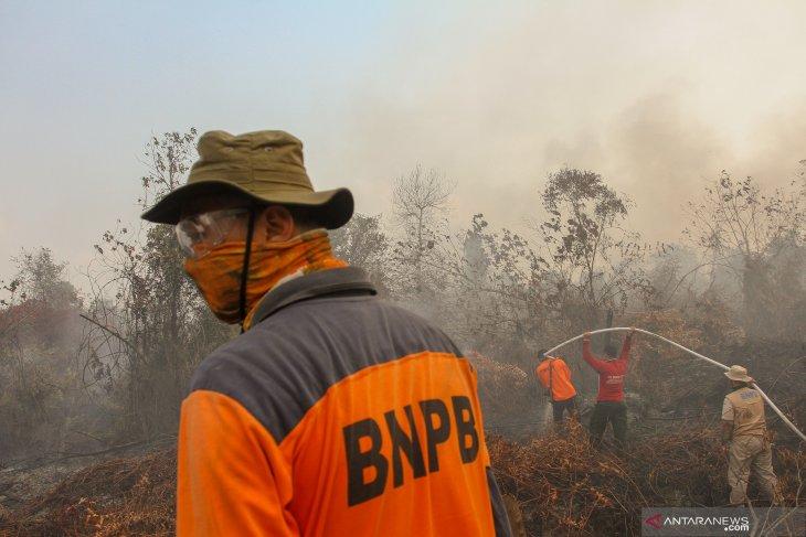 Puntos críticos en Indonesia
