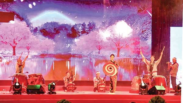 Vietnam promotes cultural diplomacy