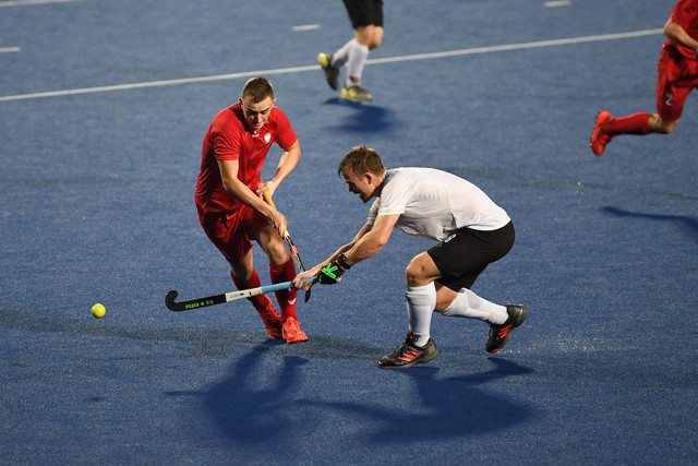 Hockey: Canada secure first win in Sultan Azlan Shah Cup