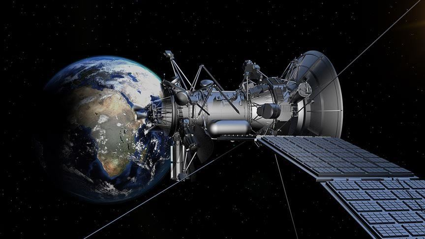 Turkish satellite completes 8th year in orbit