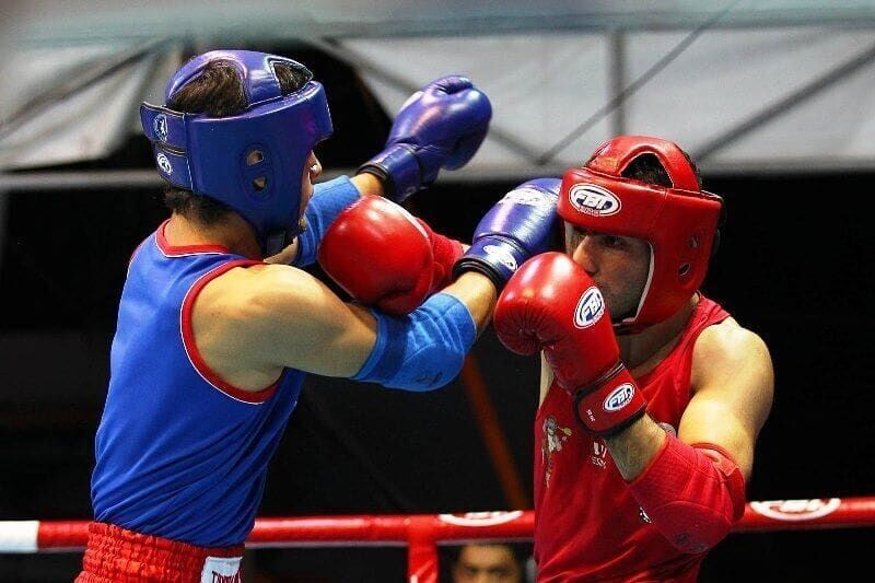 Iranian fighters grab 3 medals in World Muay Thai Champs