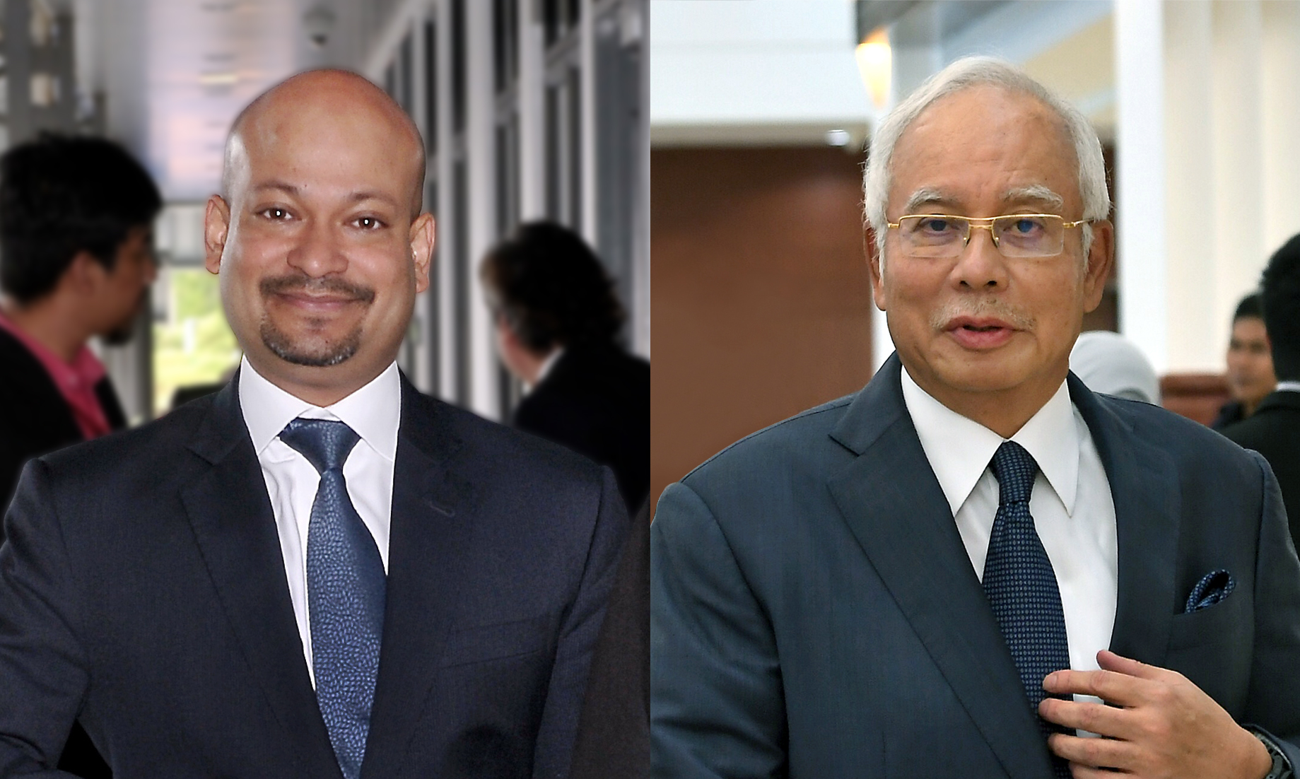 1MDB audit report trial: Prosecution says it will prove Najib tampered with audit report