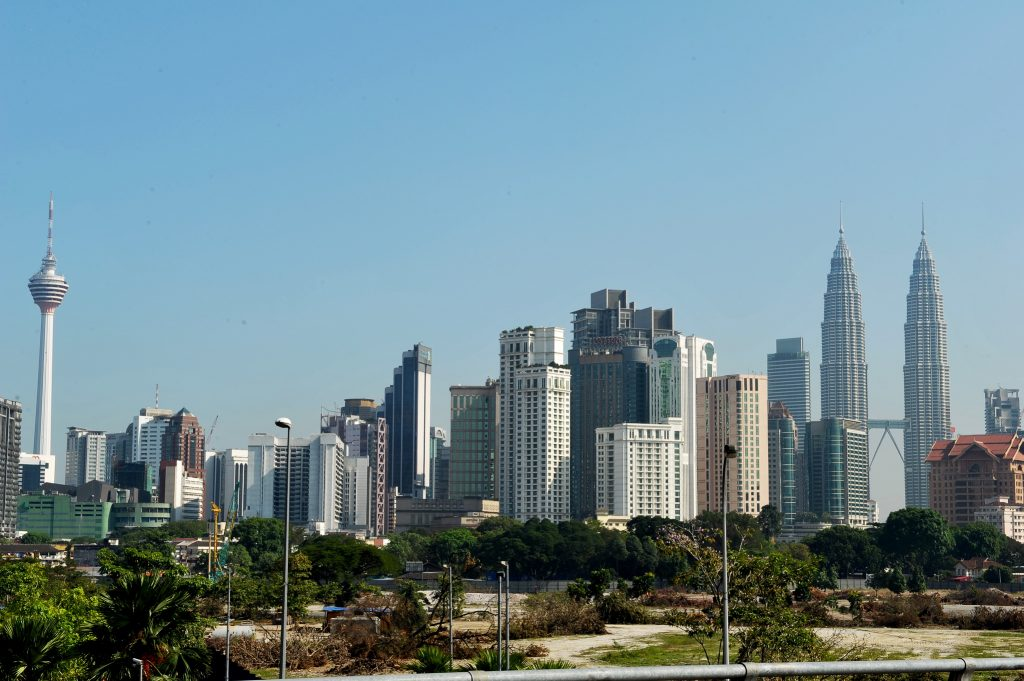 KLCC - Kuala Lumpur City Centre - Everything You Need to Know ... | 681x1024