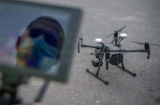Malaysia On Track To Be Major Player In Global Drone Industry With Development Of Area 57