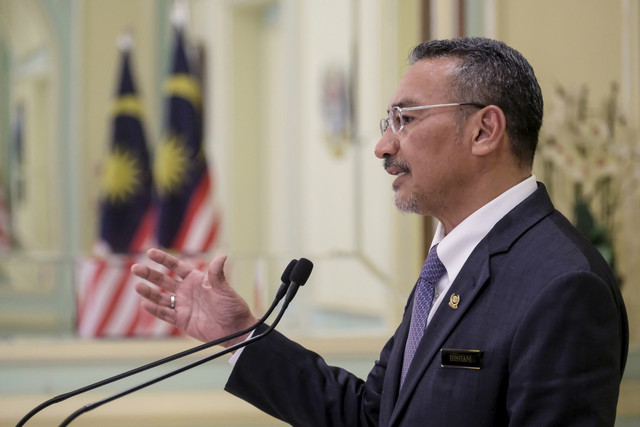 Security Warning By Japan On Terrorist Threats Unfounded – Senior Minister Hishammuddin