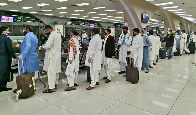 Saudi Arabia Extends Resident Permits, Visas For Stranded Foreigners