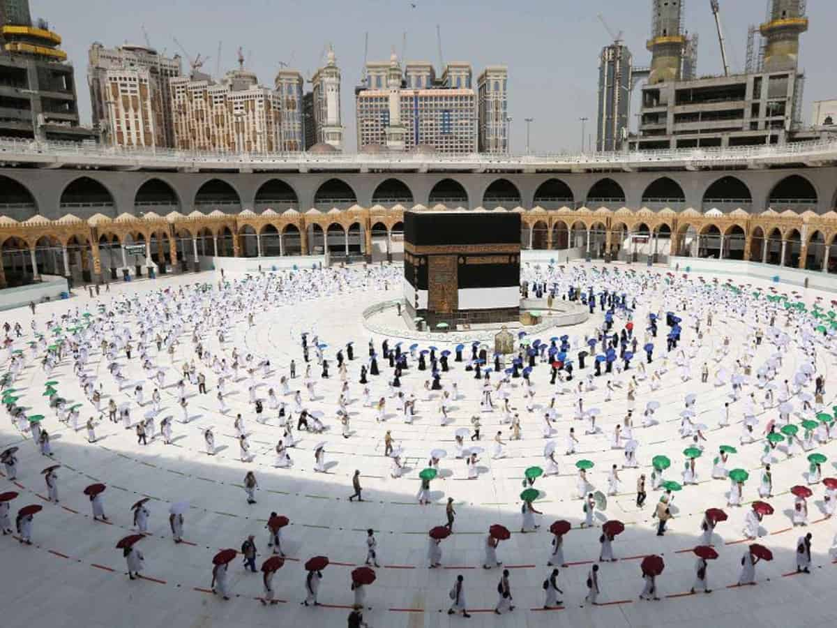 Cost Of Performing Haj To Increase Due To Inflation, Saudi Arabia's Regulations