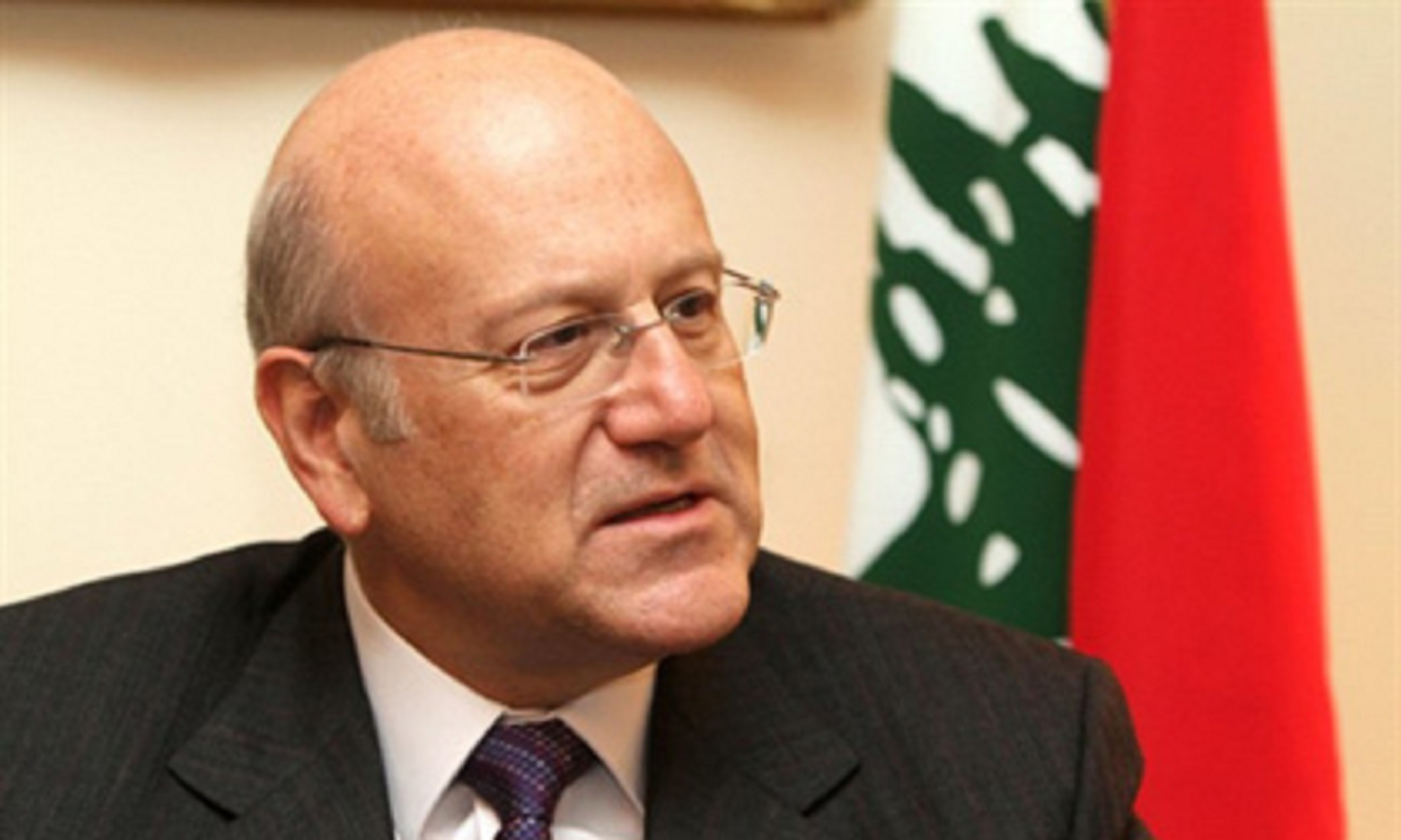 Newly Appointed Lebanese PM Vows To Form Cabinet Quickly