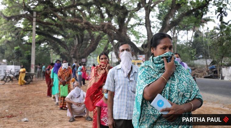 India's COVID-19 Tally Rises To 33,563,421