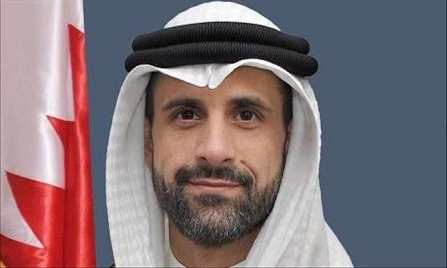 Bahrain's First Ambassador To Israel Presents Credentials