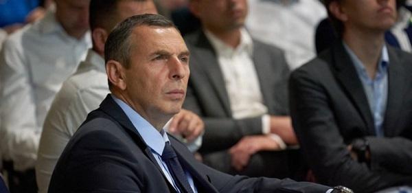 Assassination attempt on close aide to Ukrainian president fails