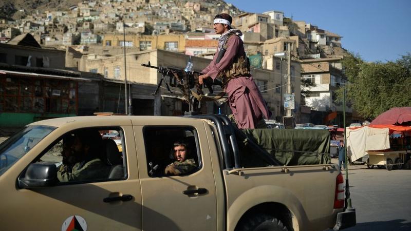 Taliban Official Denies Daesh Presence In Afghanistan's Kunduz Province