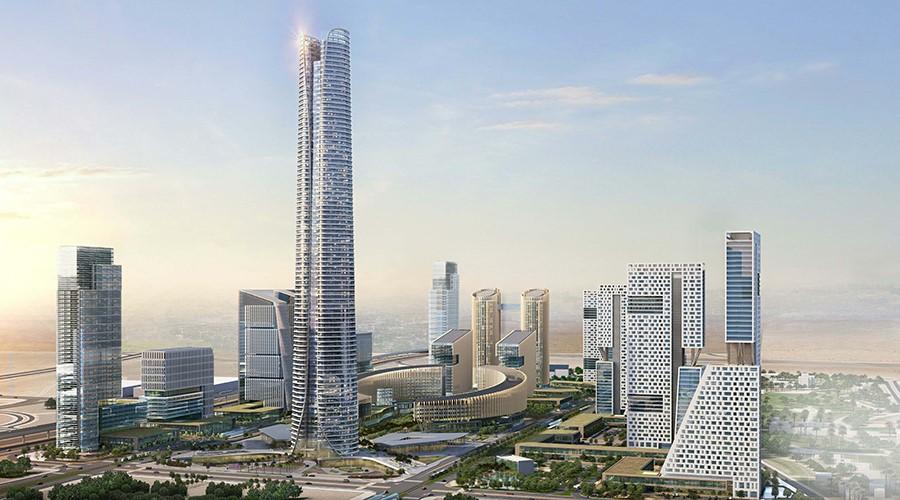 Cape to Cairo: Africa's skyline undergoes major face-lift worth billions
