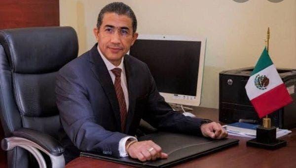Mexican Judge Pacheco shot dead in La Reforma City