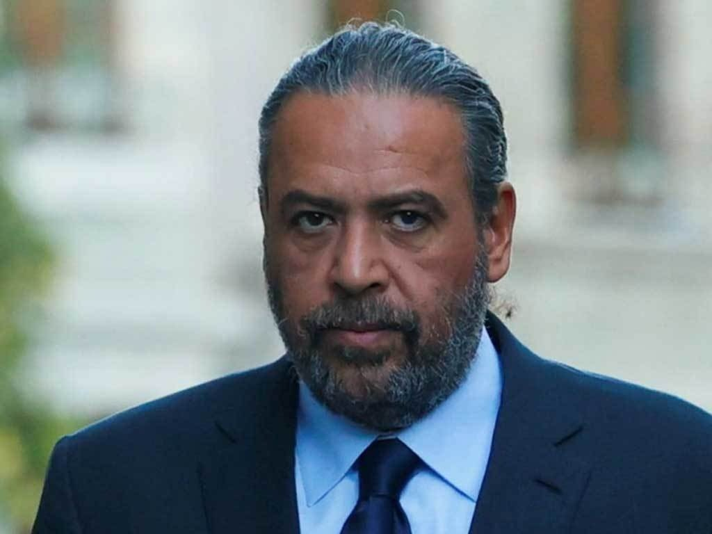 Kuwait's Sheikh Ahmad convicted of forgery about bogus Kuwait coup plot in Geneva trial