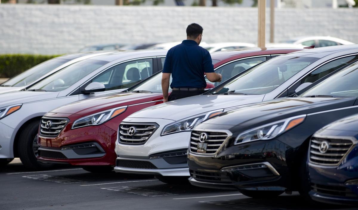 S. Korea's Automotive Production Rises 0.7 Percent In Aug