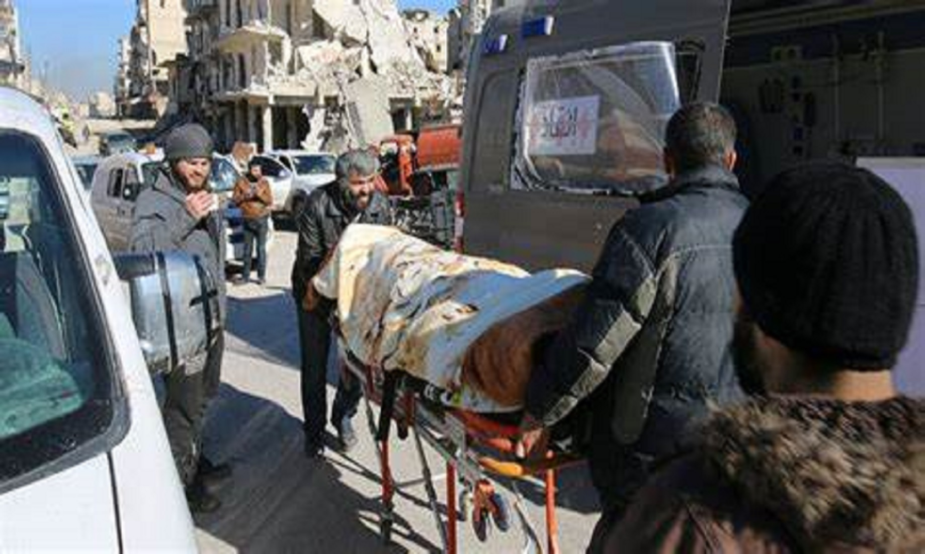 Three Killed In Daesh Attacks In Iraq