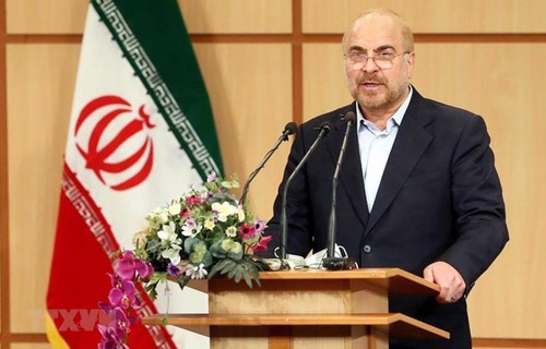 Nuclear Talks Must Lead To Lifting Of Sanctions: Iran's Parliament Speaker