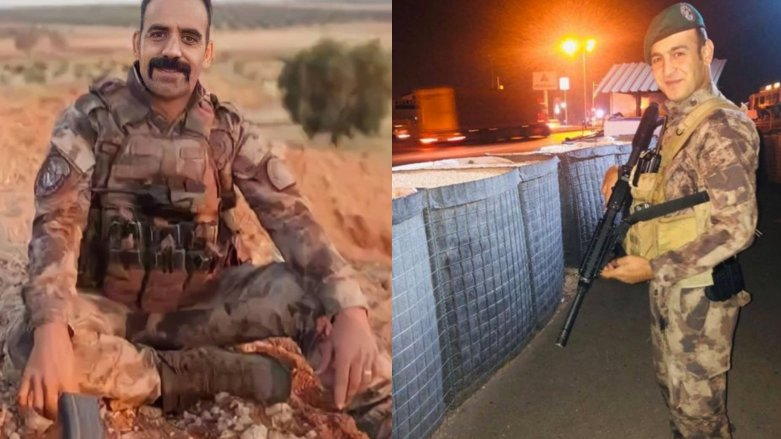 Two Turkish Police Officers Killed In Northern Syria: Minister
