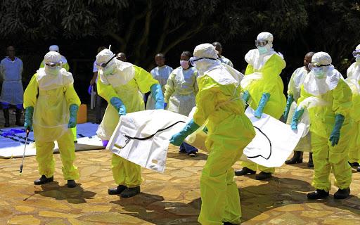 Uganda On Alert As Ebola Recurs In Neighbouring DR Congo