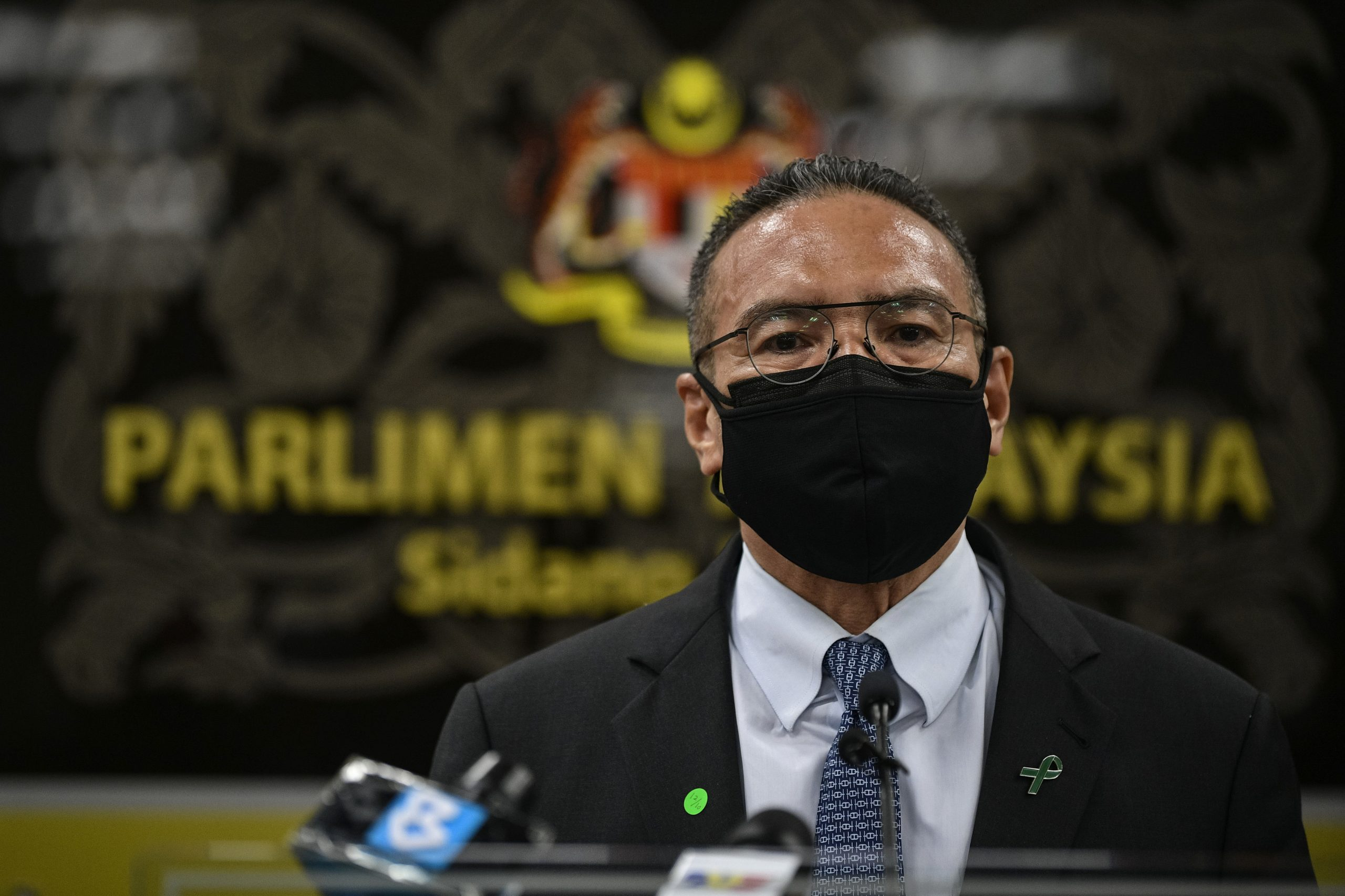 Malaysia Maintains Stand On AUKUS