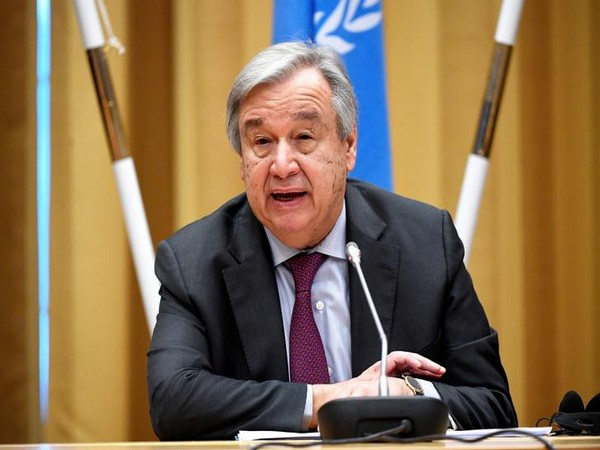 UN Chief Asks For 3.12 Billion USD For 2022 Budget
