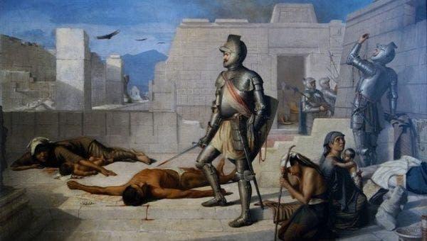 Venezuela calls on Spain to rectify indigenous massacres